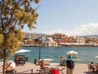 Chania-harbour-c