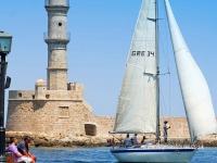 Chania-harbour-e