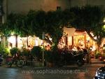 Georgioupolis taverna