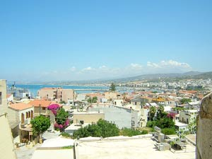 rethymno-view-from-castle