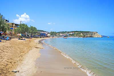 almirida beach