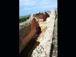 aptera-roman-ruins