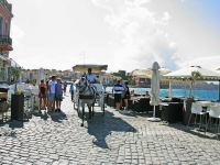 Chania-Carriage-rides-a