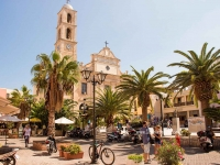 Chania-cathedral-