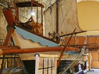 Chania-minoan-boat-replica