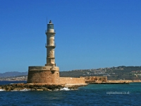 Chania-venetian-lighthouse
