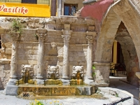 rimondi-fountain-rethymno